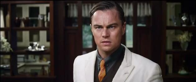 Leonardo DiCaprio - Jay Gatsby