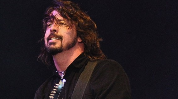 Dave Grohl Sound City Documentary