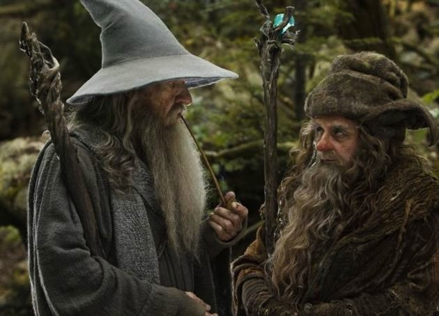 The Hobbit Warner Disputes Nausea Reports