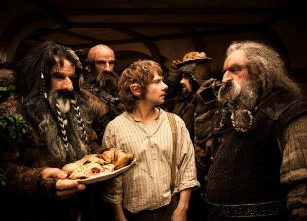 Hobbit Skee-Lo Review