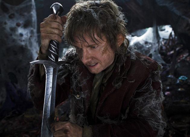 Pity of Bilbo Hobbit