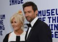 <> the Museum Of Moving Images Salute To Hugh Jackman at Cipriani Wall Street on December 11, 2012 in New York City.
