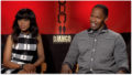 WATCH: Jamie Foxx & Kerry Washington Tease 'Django Unchained' Sequel