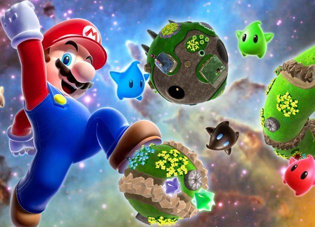 Wreck It Ralph 2 Mario