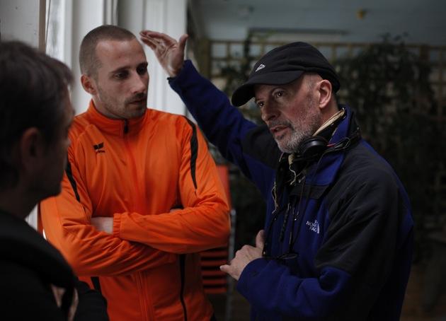 Matthias Schoenaerts Interview Rust and Bone