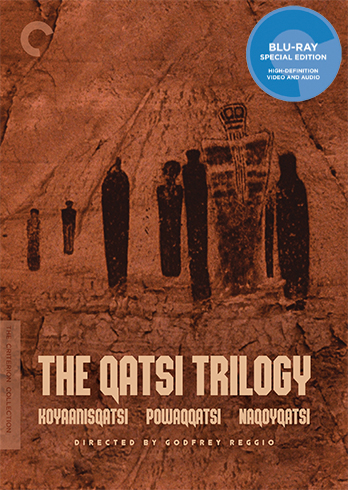 High And Low The Qatsi Trilogy