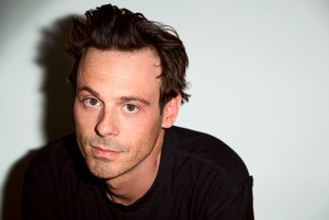 Scoot McNairy Interview Killing Them Softly