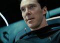 'Star Trek Into Darkness': Benedict Cumberbatch's Identity Revealed?