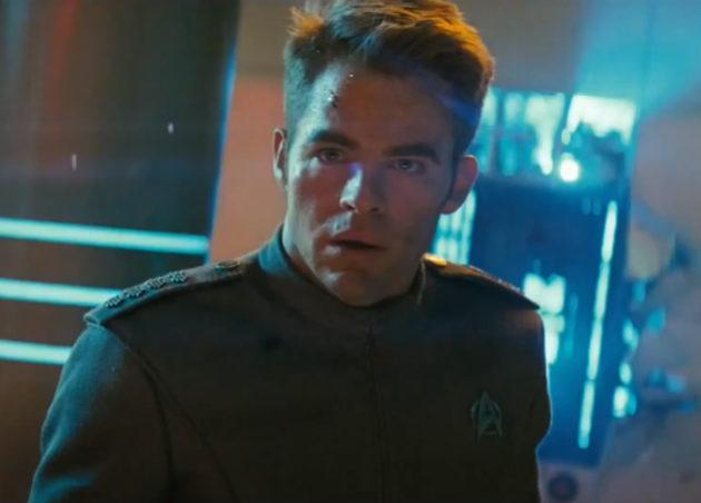 Star Trek Into Darkness Man of Steel