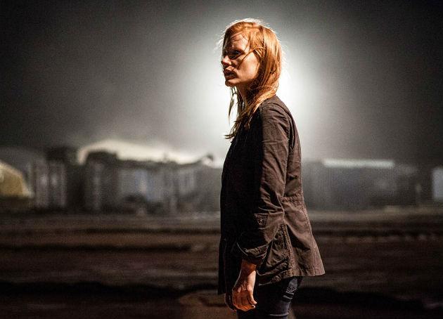 2012 Best Films Alison Willmore