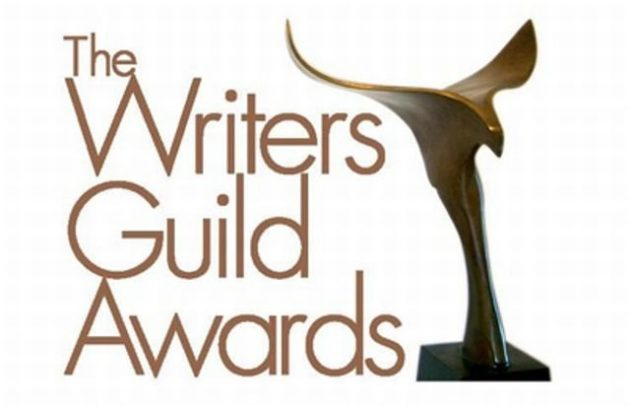 Writers Guild Awards Nominations