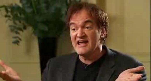 Quentin Tarantino Violence