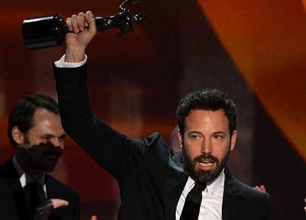 Argo Oscar Best Picture