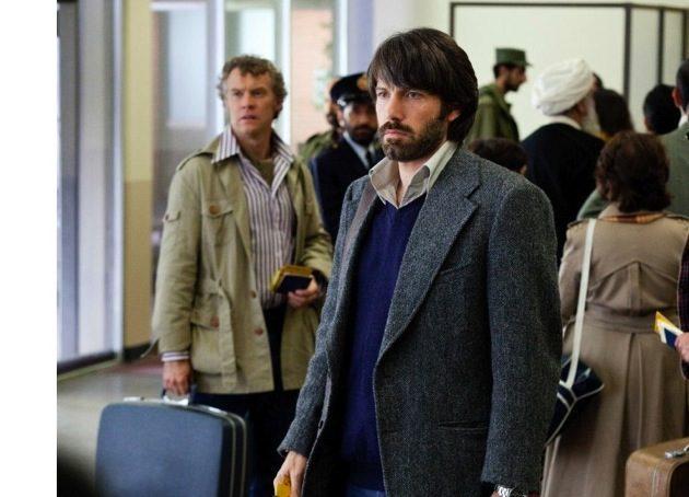 Argo Oscar Predictions