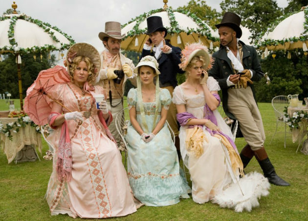 Austenland Movie Photo