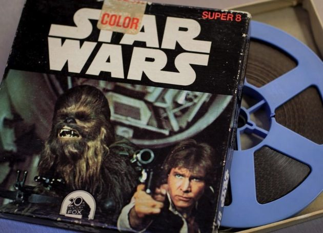 Star Wars JJ Abrams