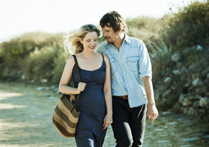Before Midnight photos