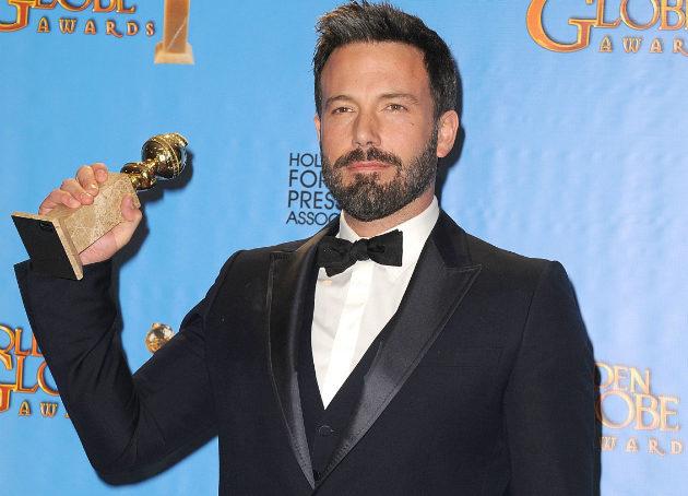 Ben Affleck Oscars Argo