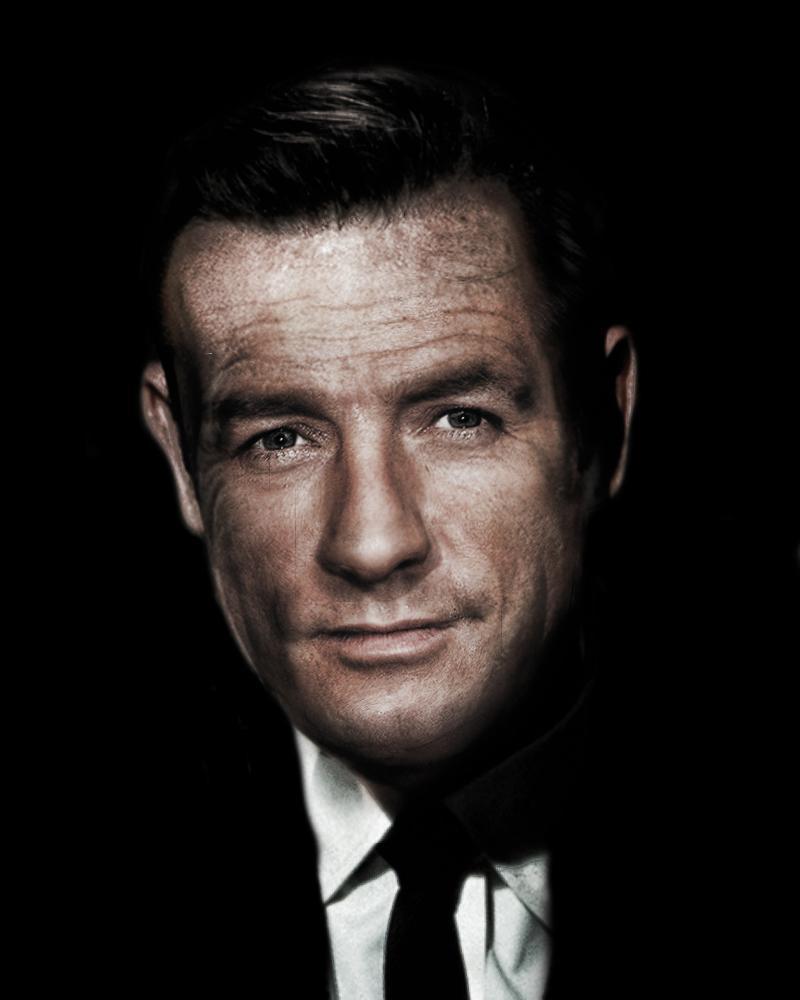 Perfect James Bond