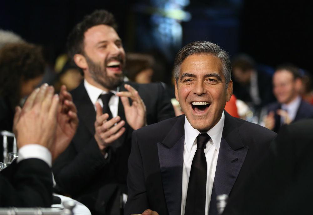 Critics Choice Awards 2013