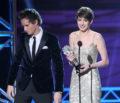 Critics Choice Awards Hathaway