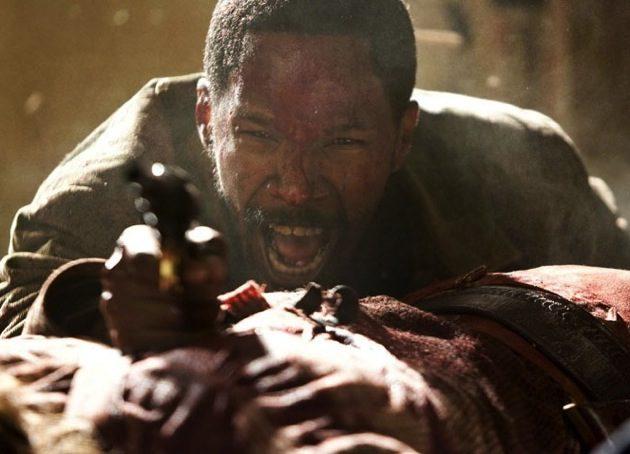 Harvey Weinstein Movie Violence