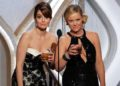 WATCH: The Best Of Tina Fey & Amy Poehler's Golden Globes Performance