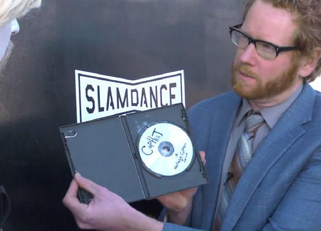 Modern Imbecile Slamdance