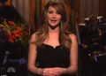 Jennifer Lawrence Pulls Her Punches During 'SNL' Oscar Rivals Monologue