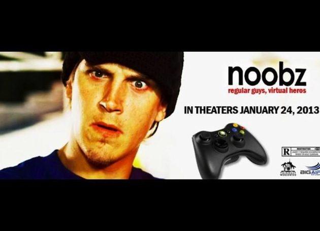 Noobz The Movie
