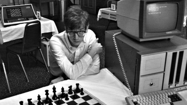 Sundance 2013: Computer Chess