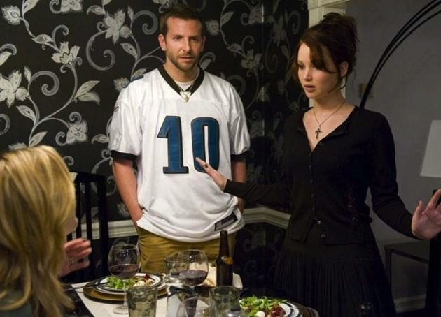 Oscar Predictions Jennifer Lawrence