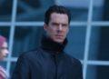 WATCH: Bad-Ass Benedict Cumberbatch Wreaks Havoc In New 'Star Trek Into Darkness' Trailer