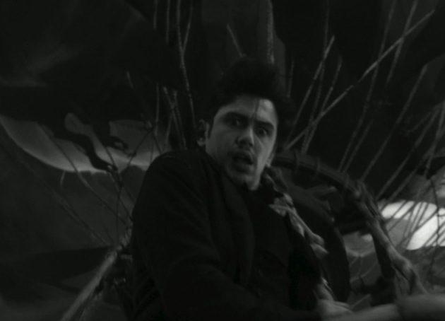 James Franco The Franco File