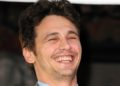 James Franco Honored On The Hollywood Walk Of Fame on March 7, 2013 in Hollywood, California.