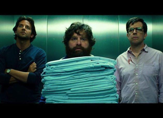 The Hangover 3 Trailer