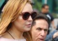 Light of Day, Part 2: Paul Schrader Taking Wait-And-See Approach To Lindsay Lohan's Plea Deal