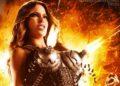 Attack Of The Killer DD Cups: Sofia Vergara Dons Machine-Gun Bra For 'Machete Kills' Poster