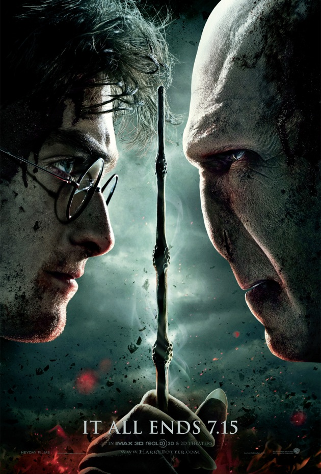 Potter Deathly