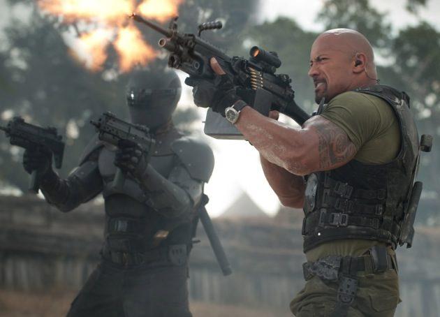 G.I. Joe: Retaliation Review