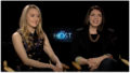 WATCH: 'The Host' Author Stephenie Meyer Loves Sex & Sci-Fi