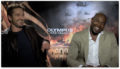 WATCH: Gerard Butler Takes A Cigarette To The Face In 'Olympus Has Fallen'
