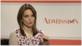 WATCH: Denied! Tina Fey 'Urk'-ed By 'Admission' Nude Scenes