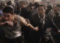 WATCH: 'White House Down' Sneak Peek − Roland Emmerich Really Likes His Air Jordans Scene