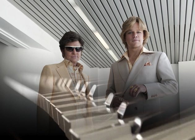 Behind The Candelabra Liberace