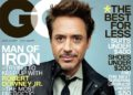 Robert Downey Jr. Confirms He's The $50-Million 'Iron Man' − And Loving It