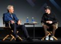 TRIBECA: Clint Eastwood Tells Darren Aronofsky It Would Be 'Great' To Be A 100 Year-Old Filmmaker