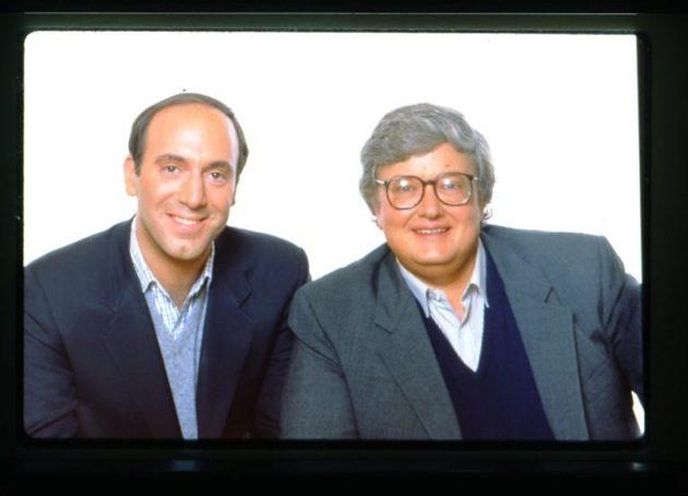 Roger Ebert Death