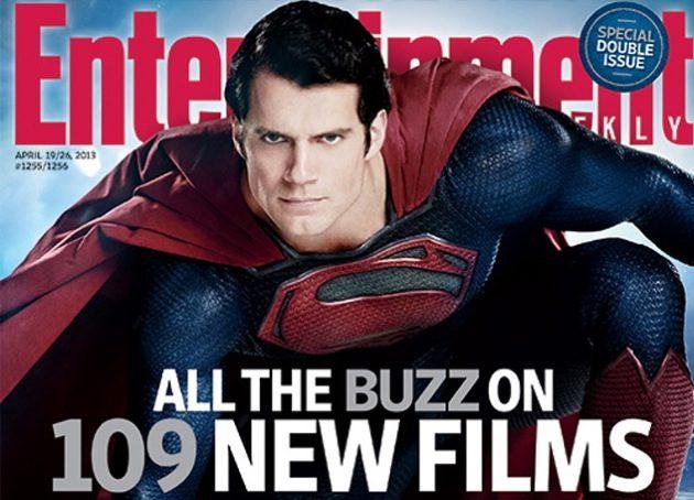 New DC Superhero Movies