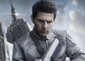 REVIEW: Visually Stunning 'Oblivion' Looks Like A Live-Action 'Wall-E'